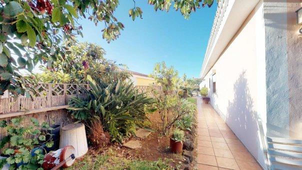Вилла в Пуэрто-де-ла-Крус, 150 м2, сад, террасса, гараж   | 26