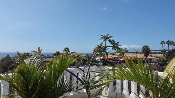 Casa en Adeje, ciudad Callao Salvaje, 180 m2, jardin, terraza, balcon, garaje   | 28
