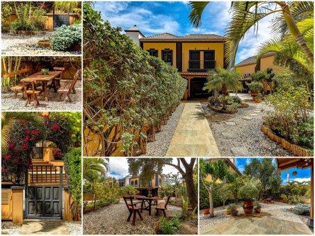 Таунхаус в Адехе, город Бахиа-дель-Дюк, 240 м2, сад, террасса, балкон     40