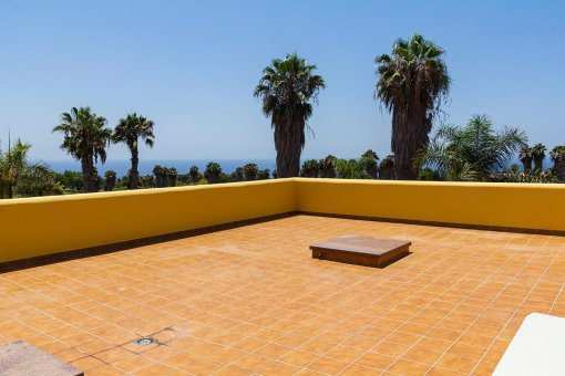 Villa in Adeje, city Golf Costa Adeje, 374 m2, garden, terrace, garage   | 34