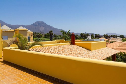 Villa in Adeje, city Golf Costa Adeje, 374 m2, garden, terrace, garage   | 35