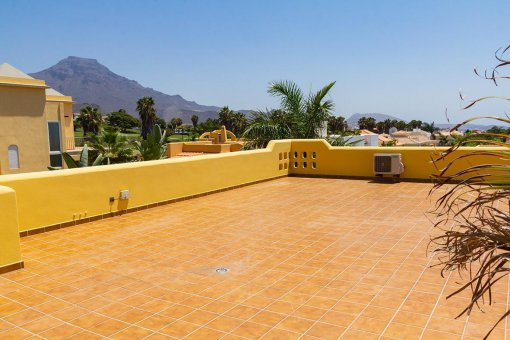 Villa in Adeje, city Golf Costa Adeje, 374 m2, garden, terrace, garage   | 36