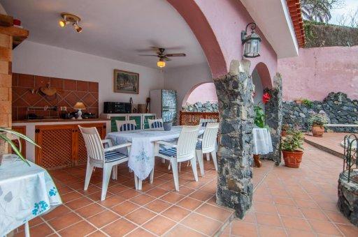 Вилла в Пуэрто-де-ла-Крус, 489 м2, сад, террасса, гараж   | 9