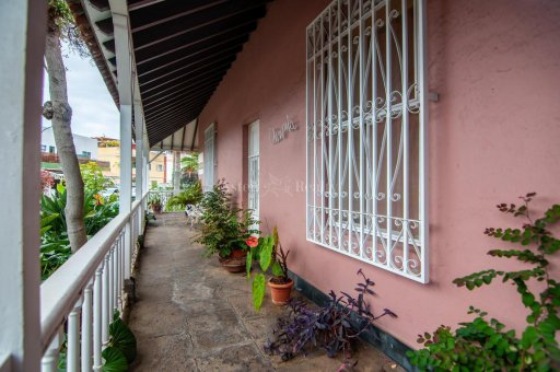 Вилла в Пуэрто-де-ла-Крус, 489 м2, сад, террасса, гараж   | 47