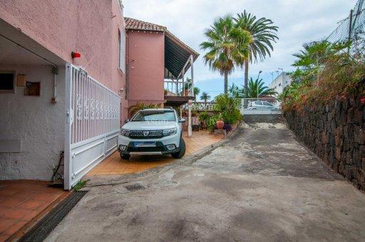 Вилла в Пуэрто-де-ла-Крус, 489 м2, сад, террасса, гараж   | 49