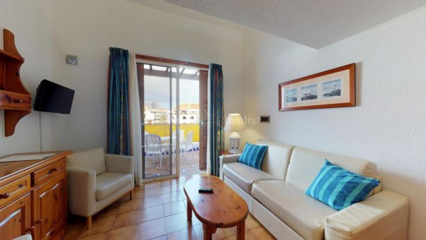 Apartment in Arona, city Las Americas, 77 m2, terrace   | 3