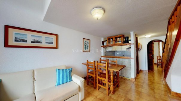 Apartment in Arona, city Las Americas, 77 m2, terrace   | 8