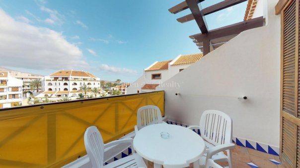 Apartment in Arona, city Las Americas, 77 m2, terrace   | 10