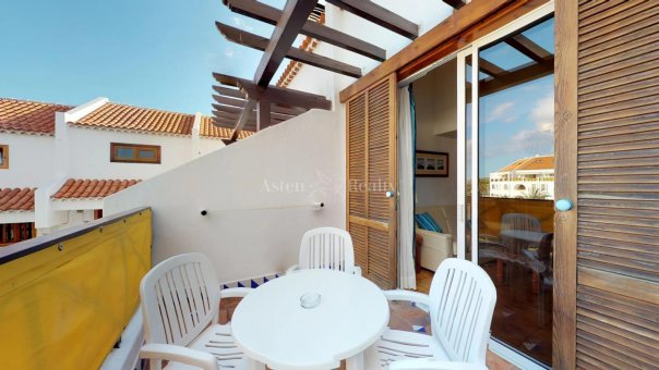Apartment in Arona, city Las Americas, 77 m2, terrace   | 11