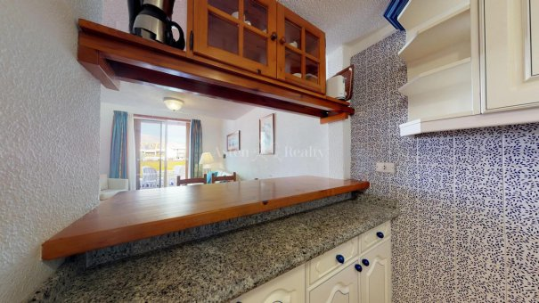 Apartment in Arona, city Las Americas, 77 m2, terrace   | 16