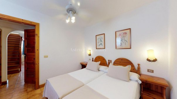 Apartment in Arona, city Las Americas, 77 m2, terrace   | 19