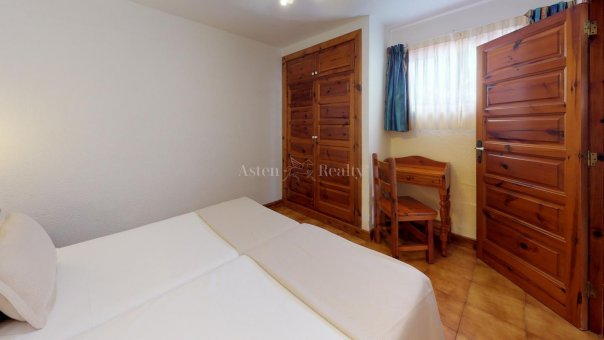 Apartment in Arona, city Las Americas, 77 m2, terrace   | 26