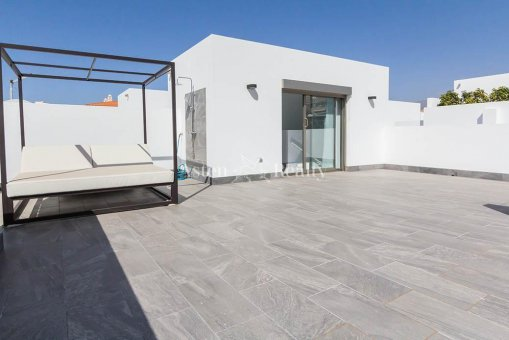 Villa in Arona, city Los Cristianos, 295 m2, garden, terrace, garage   | 26