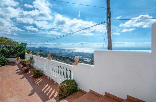 Villa in Adeje, city Las Moraditas, 134 m2, garden, terrace, balcony, garage   | 29