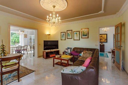 Casa en La Orotava, 436 m2, terraza, garaje     27