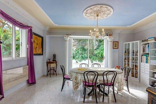 Casa en La Orotava, 436 m2, terraza, garaje     30