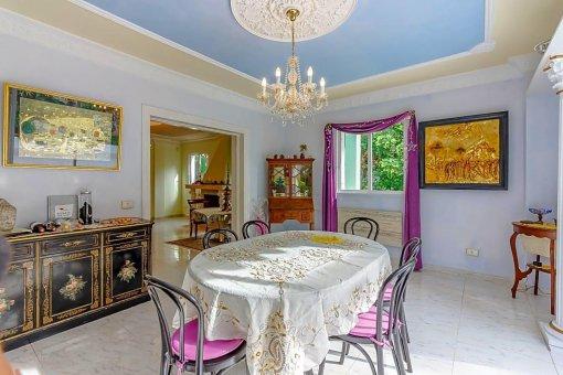 Casa en La Orotava, 436 m2, terraza, garaje     31
