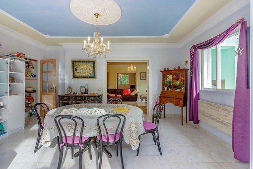 Casa en La Orotava, 436 m2, terraza, garaje     32