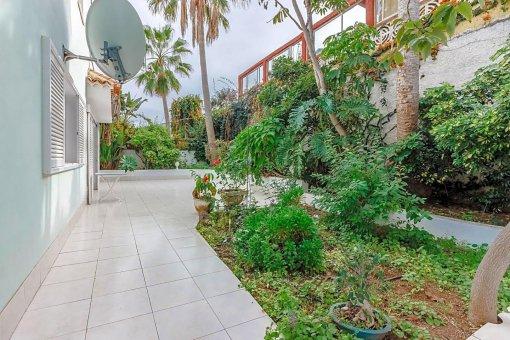 Casa en La Orotava, 436 m2, terraza, garaje     35
