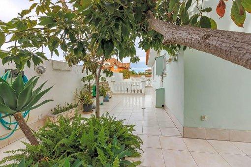 Casa en La Orotava, 436 m2, terraza, garaje     40