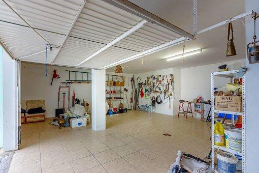 Casa en La Orotava, 436 m2, terraza, garaje     46