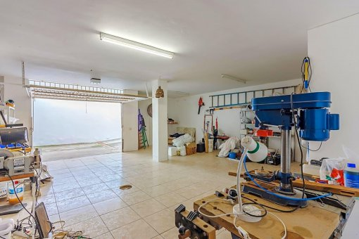 Casa en La Orotava, 436 m2, terraza, garaje     47