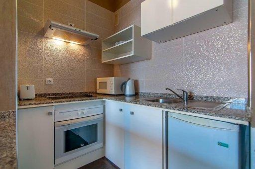 Квартира в Адехе, город Плайя-де-Фаньябе, 40 м2, террасса   | 3