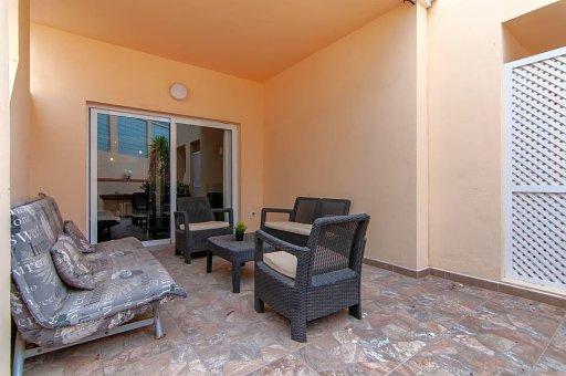 Квартира в Адехе, город Плайя-де-Фаньябе, 40 м2, террасса   | 6