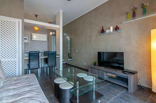 Квартира в Адехе, город Плайя-де-Фаньябе, 40 м2, террасса   | 7