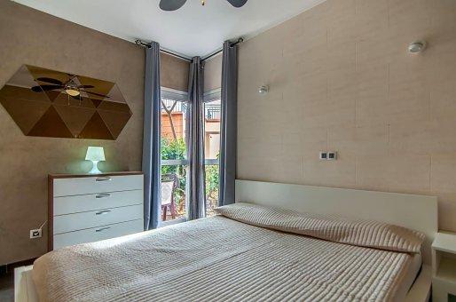 Квартира в Адехе, город Плайя-де-Фаньябе, 40 м2, террасса   | 9