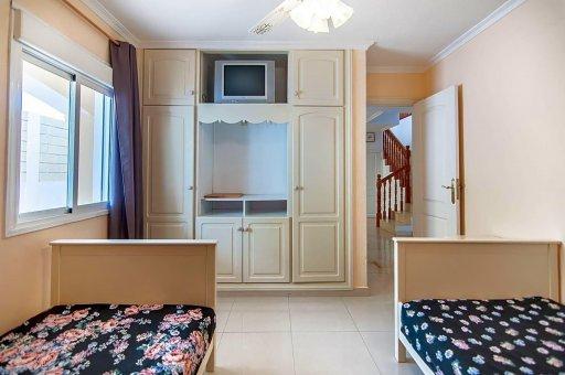 Casa en Adeje, ciudad Callao Salvaje, 225 m2, terraza, balcon   | 29