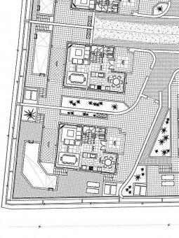 Вилла в Арона, город Чайофа, 172 м2, сад, террасса, балкон   | 31