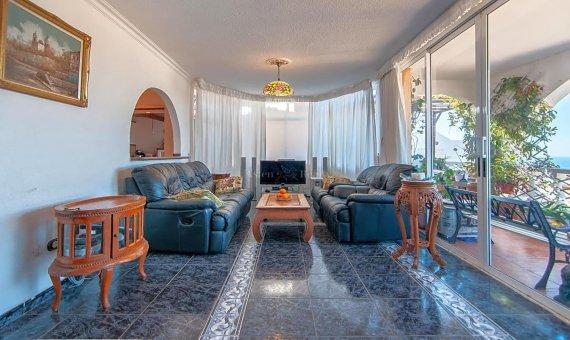 Townhouse in Adeje, city San Eugenio Alto, 112 m2, terrace, balcony, garage   | 2