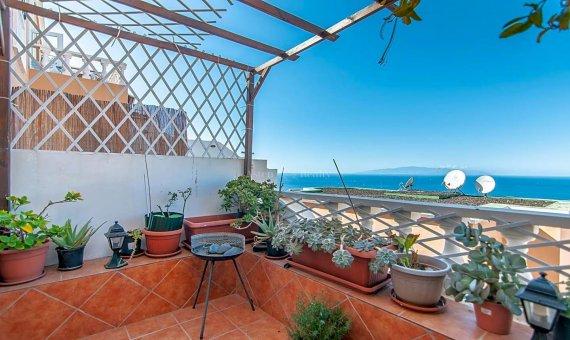 Townhouse in Adeje, city San Eugenio Alto, 112 m2, terrace, balcony, garage   | 7