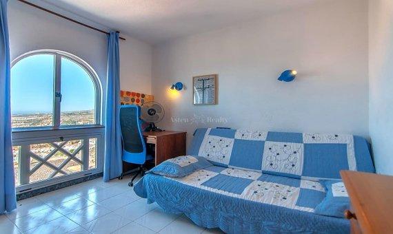 Townhouse in Adeje, city San Eugenio Alto, 112 m2, terrace, balcony, garage   | 20