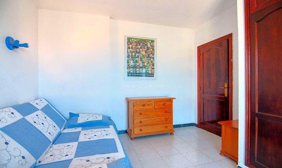 Townhouse in Adeje, city San Eugenio Alto, 112 m2, terrace, balcony, garage   | 21