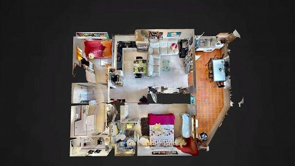 Квартира в Адехе, город Торвискас-Альто, 88 м2, террасса   | 26