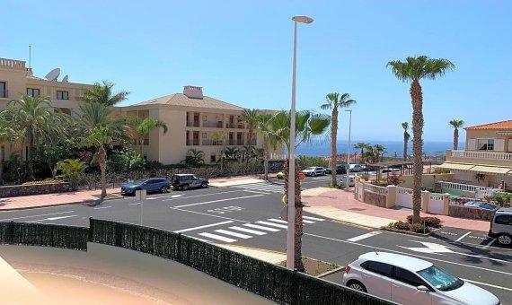 Townhouse in Adeje, city Bahia del Duque, 121 m2, garden, terrace, garage   | 2