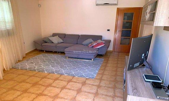 Townhouse in Adeje, city Bahia del Duque, 121 m2, garden, terrace, garage   | 9