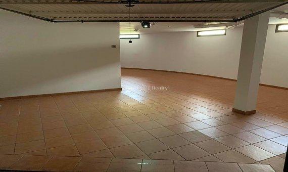 Townhouse in Adeje, city Bahia del Duque, 121 m2, garden, terrace, garage   | 25