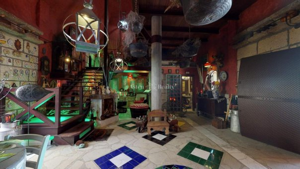 Вилла в Гуимар, 226 м2, сад, террасса   | 52