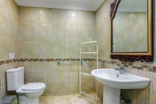 Casa en Adeje, ciudad San Eugenio Alto, 279 m2, jardin, terraza, balcon   | 44