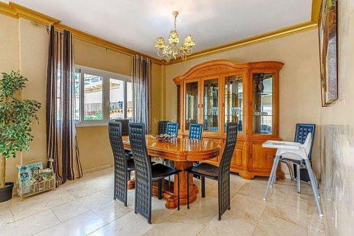 Casa en Adeje, ciudad San Eugenio Alto, 279 m2, jardin, terraza, balcon   | 60