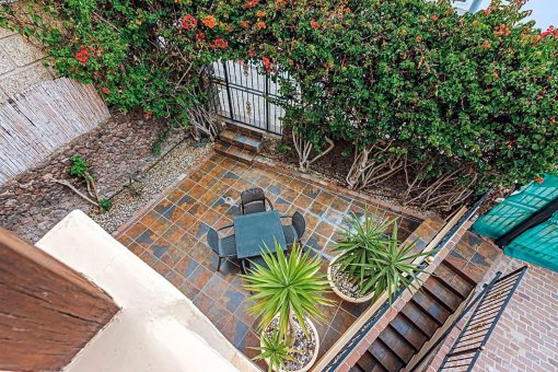 Casa en Adeje, ciudad San Eugenio Alto, 279 m2, jardin, terraza, balcon   | 76