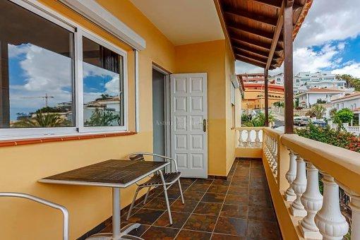Casa en Adeje, ciudad San Eugenio Alto, 279 m2, jardin, terraza, balcon   | 78