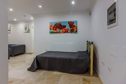 Casa en Adeje, ciudad San Eugenio Alto, 279 m2, jardin, terraza, balcon   | 85