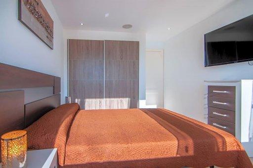 Casa adosada en Adeje, ciudad El Madroñal, 152 m2, jardin, terraza, garaje   | 27