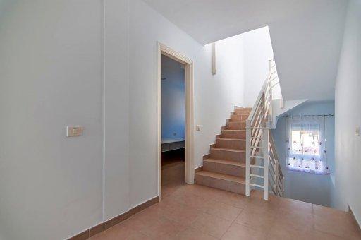 Casa adosada en Adeje, ciudad El Madroñal, 152 m2, jardin, terraza, garaje   | 30