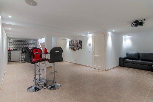 Casa adosada en Adeje, ciudad El Madroñal, 152 m2, jardin, terraza, garaje   | 34