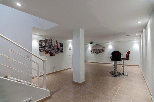 Casa adosada en Adeje, ciudad El Madroñal, 152 m2, jardin, terraza, garaje   | 37